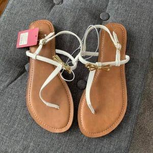 Merona sandals (NWT)